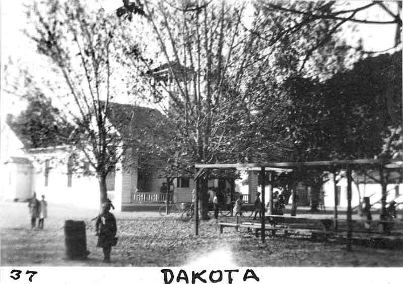 dakota valley elementary school  80169