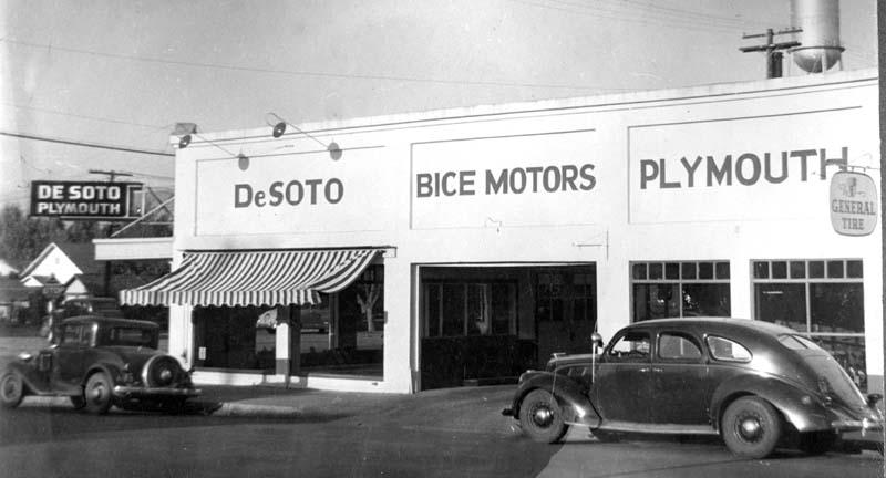 bice motors bice motors