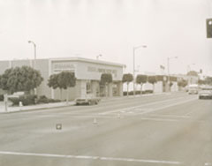 Oxnard Blvd. & 6th Streets