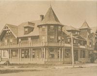 Hotel Oxnard