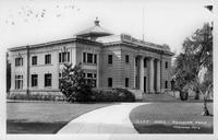 City Hall - Pomona, Calif.