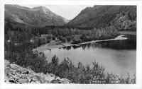 Silver Lake Carson's Camp