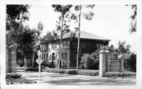 Pomona College Pearson Hall