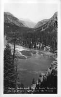 Kern Lake and Kern River Canyon Camp Lewis