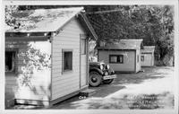Cabins on the Cool Green Grassy Grove Camp Washington - Washington, Utah