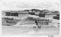 Zuni Pubeblo - Largest Indian Village in the World - Zuni, New Mexico