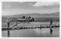 Trout Ponds, McGee Creek Resort