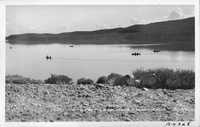 Grant Lake, Mono County, Calif.