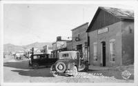 Street Scene, Randsburg, Calif.