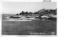 La Jolla Beach, La Jolla, California