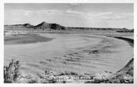 Little Colorado River, Holbrook, Arizona