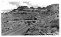 U.S. Highway 66 Oatman to Kingman, Arizona