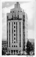 Sunset Tower Hotel Hollywood, Calif.