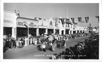 Fiesta Parade, Brawley, Calif.