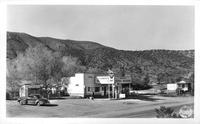 Rupkey's Store, Coolidge Dam, Arizona