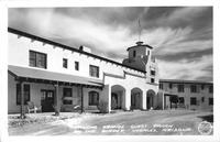 Rancho Grande Guest Ranch on the Border, Nogales, Arizona