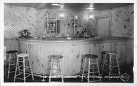 The Bar at Castle Hot Springs, Arizona
