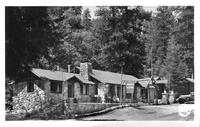 Big Falls Lodge, Fallsvalle, Calif.