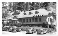 Swartout Valley Lodge, Los Angeles County