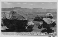 Quicksand Rocks Cliff Dwellers Lodge, Arizona