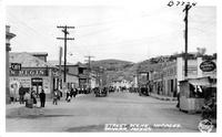Street Scene, Nogales, Sonora, Mexico