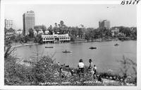 Westlake Park, Los Angeles, Calif.