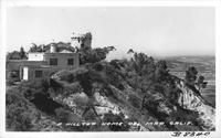 A Hilltop Home, Del Mar, Calif.