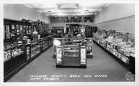Interior Schott Bros. New Store Yuma, Arizona