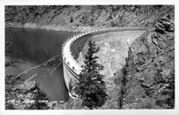 Eagle Nest Dam, N.M.