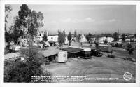 Trailer Garden Mission Village Mission Village, 5675 W. Washington, Los Angeles, Calif.