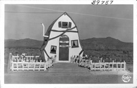 Cindarella Doll House, Kingman, Arizona