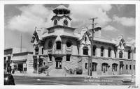 City Hall, Gilroy, California