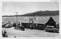 Grays Camp Big Bear Lake California
