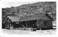Keough's Hot Springs Bishop, California