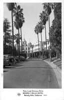 Beverly Hills Hotel, Beverly Hills, California