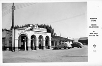 Mission Store Mecca California on State Hwys 111 and 195