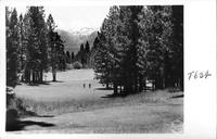 Glen Brook Inn & Resort Golf Course Nevada Side Lake Tahoe