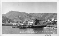 The Catalina Island Tuna Club Avalon, California