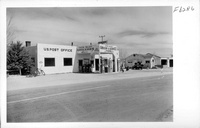 Yucca Valley Grocery and Post Office, California