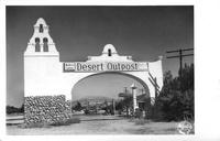 The Desert Outpost Beaumont, California