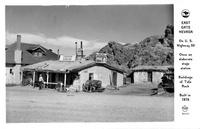 East Gate Nevada