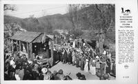 Gold Discovery Centennial 1848-1948 Coloma California