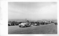 49'er Parade, Desert Hot Springs, California