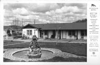 Altaville Motel Altaville California