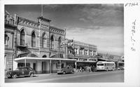 I.O.O.F Hall Oakdale, Calif.