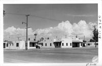 the Motor Inn, Holtville California