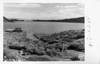 Grant Lake, Mono County, California