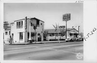 The Travel Inn, San Clemente, California