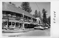 Fawn Lodge, Fawnskin, Calif.