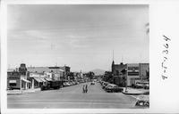 Street Scene, Escondido, California